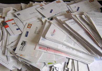 corrispondenza