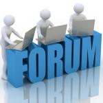 Forum online, non si applica la legge sulla stampa