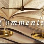 Ddl intercettazioni: norma ammazza blog, tanto rumore per nulla